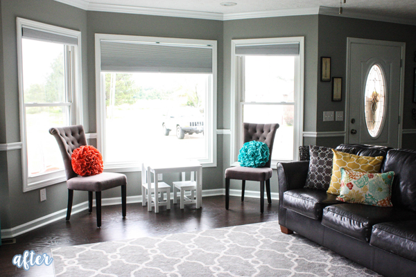 Gray And White Living Room Grey Living Room Decor Brown Curtain - Grey and white living room