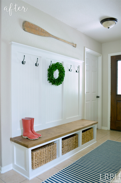 mudroom magic better after