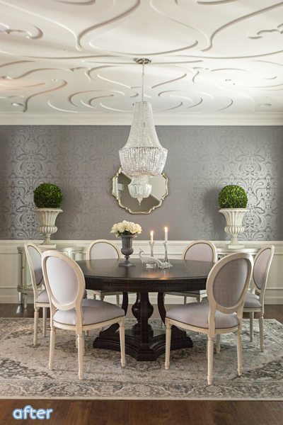 silver-dining-room-makeover