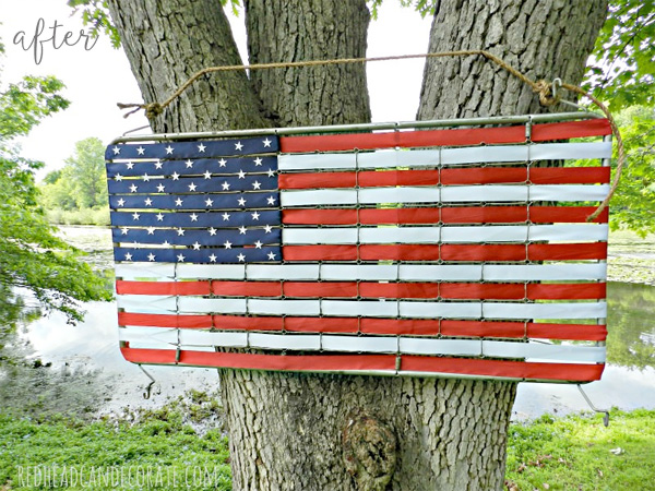 american flag crib spring copy