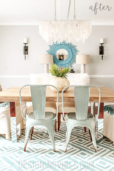 Light and Bright Dining