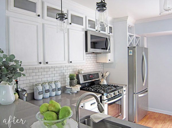 White Kitchen with Subway  copy
