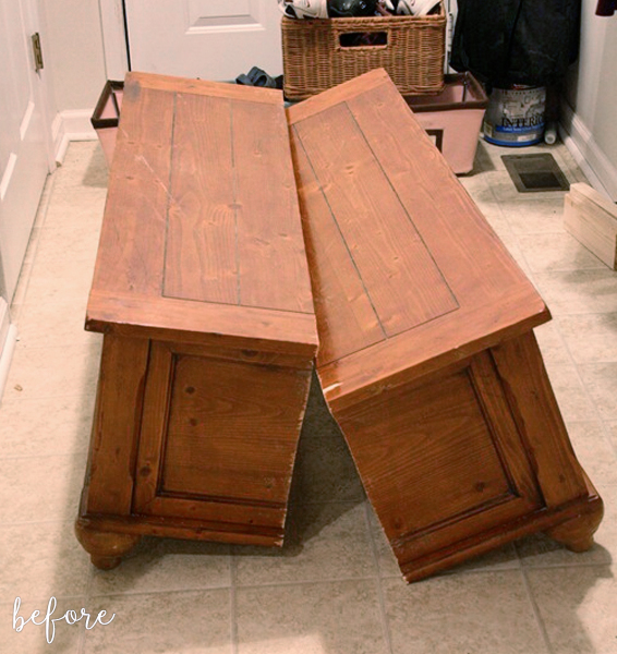 coffee-table-entry-way-benches-before