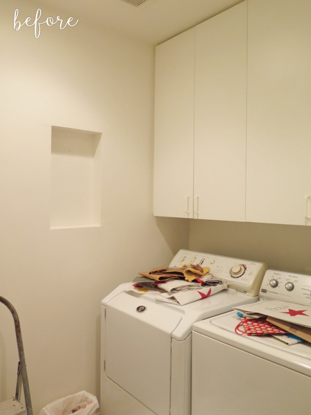plaid-laundry-room-before
