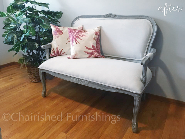 traditional-white-settee