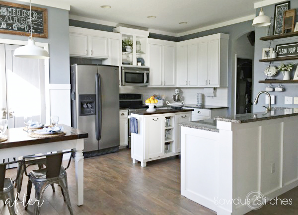 white-and-gray-kitchen
