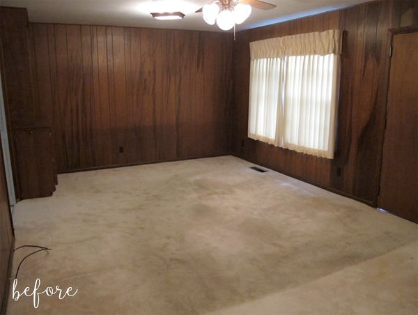 wood-paneled-dining-room-before