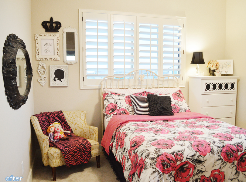 Merry Makeovers! Three ways to give the gift of a better bedroom ...