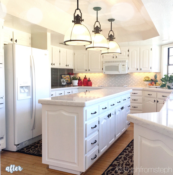 Kitchen Makeover Contest: Limerick Contest And A Kitchen Makeover!